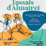 2021 – Almatret : Cursa dels Tossals